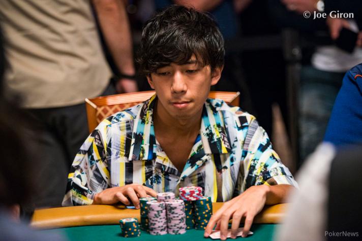 ポーカー ひろき 世界のヨコサワ
