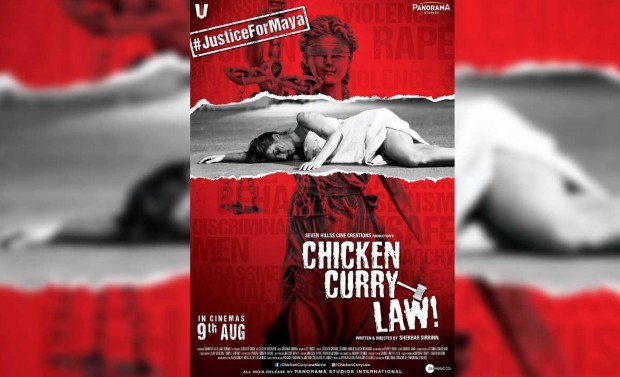 'Chicken Curry Law' Trailer: Another Hard Hitting Court Drama After 'Pink' #ChickenCurryLawTrailer http://eeyuva.com/box-office/chicken-curry-law-trailer-another-hard-hitting-court-drama-after-pink-Mov_09dc1c7cd …