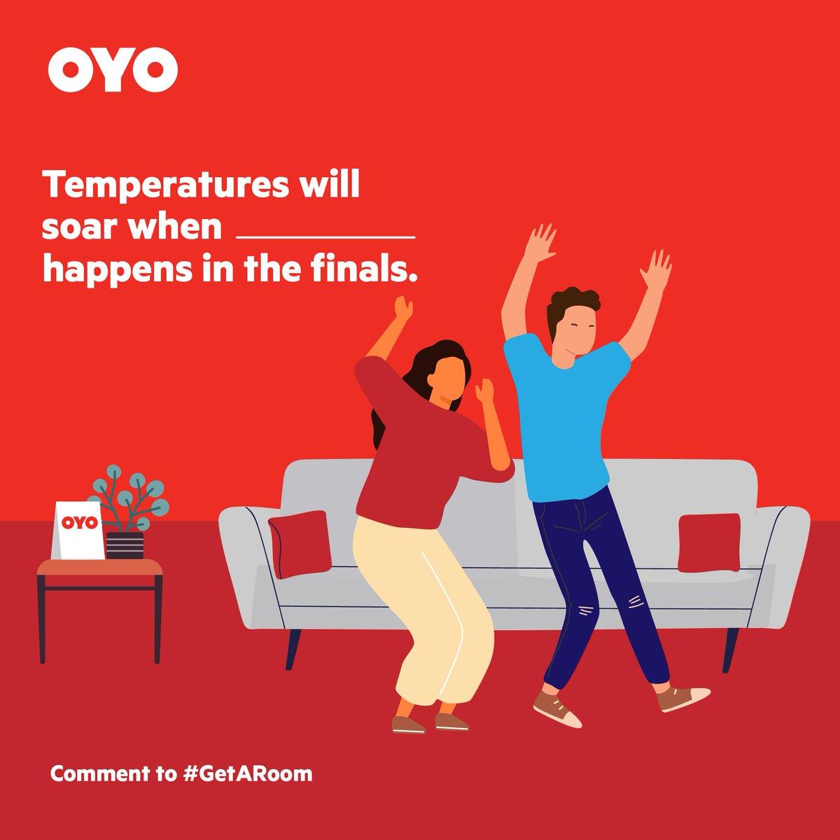 OYO on Twitter: