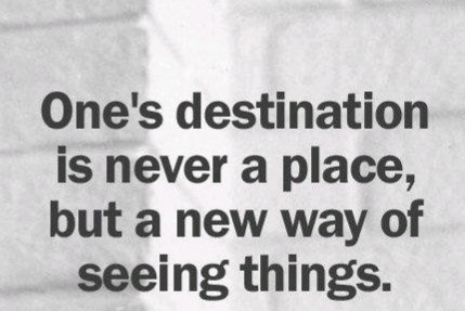 New way of seeing things...   #quotes #quote #quotesdaily #quotesoftheday<br>http://pic.twitter.com/kIF3Hk4W5j