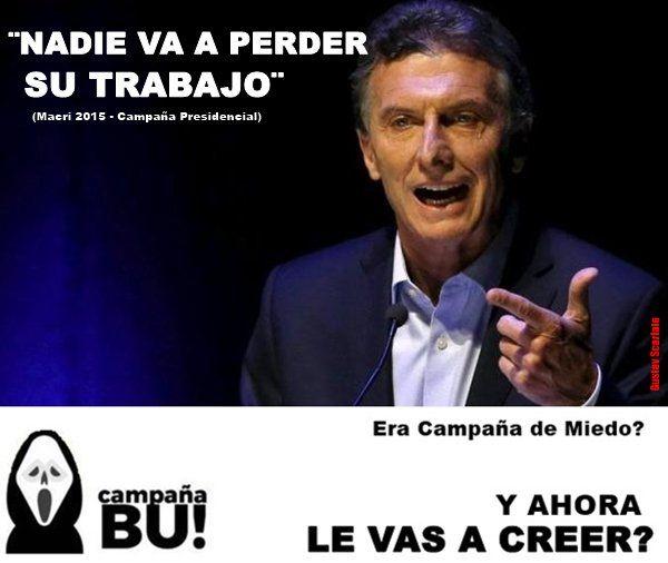 #PadronDelFraude Foto