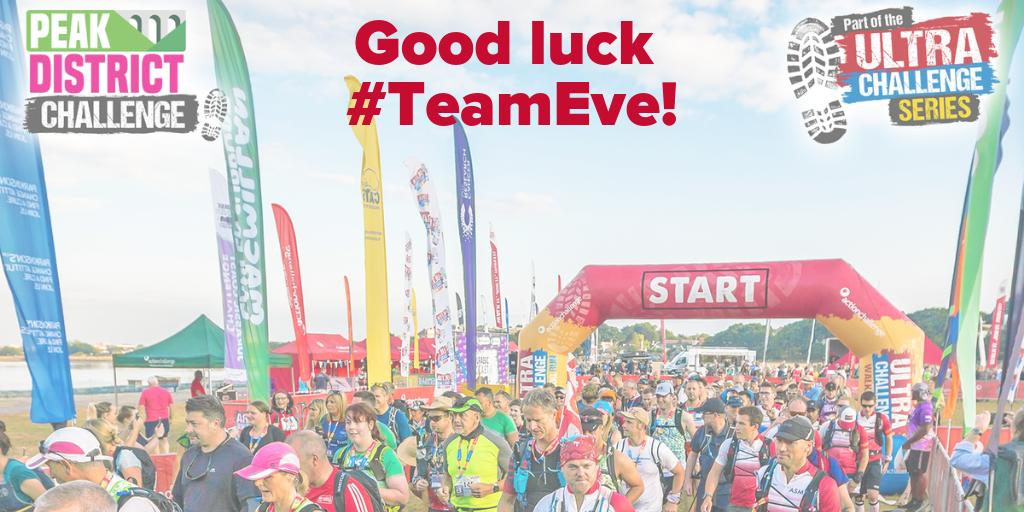 #Goodluck to the amazing team from @taylorsagent who are taking part in the 100km Peak District @UltraChallenges this weekend. Enjoy the beauty of Derbyshire's finest scenery and peaks as you run, walk and jog in memory of Amanda Taylor #CharityChallenge #UltraChallenge