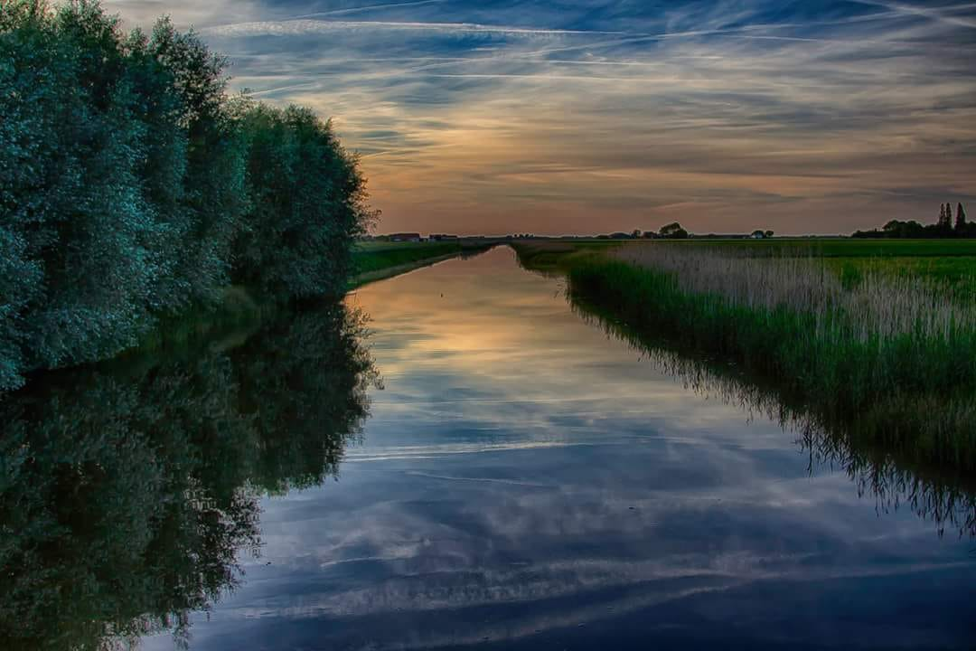 """""""No man ever steps in the same river twice, for its not the same river and hes not the same man."""" Heraclitus 📸Scott Hefti @Havenlust #nature #photography #mindset #quote #QOTD #beauty"""
