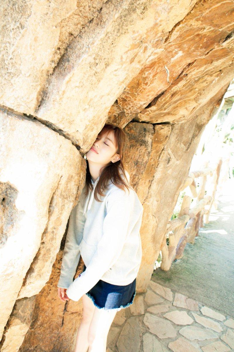 楽しすぎて、ちょっと疲れたね💦#潜在意識#かなりエモい#欅坂46#妄想デート#彼女感#公園デートなう#パーカー女子
