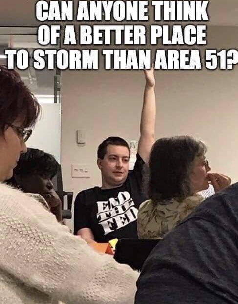 STORM AREA 51??? BWAHAHAHAHA D_W4tHTXYAYFYcf