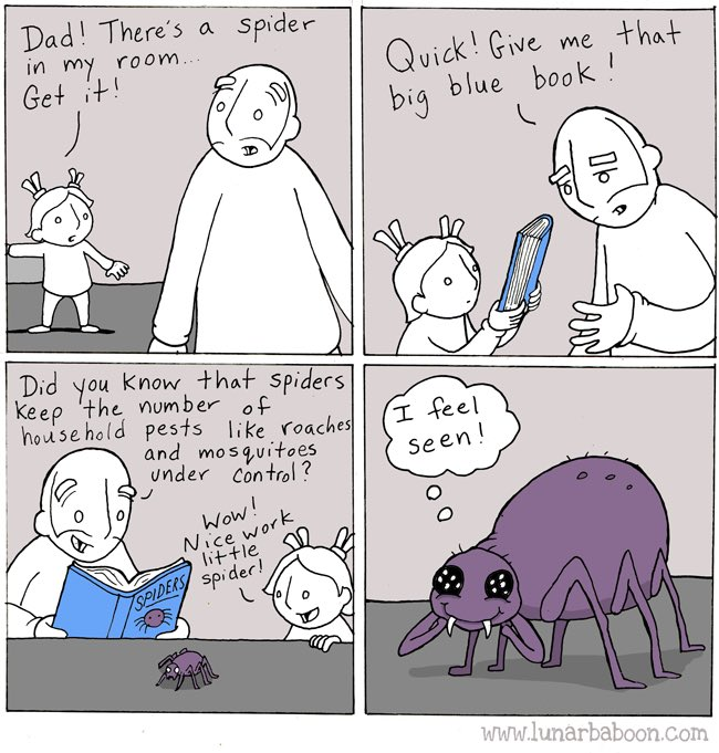 Lunarbaboon on Twitter:
