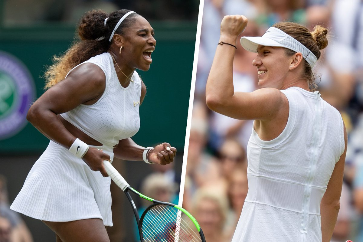 History beckons at Wimbledon as Williams has another shot at Court landmark