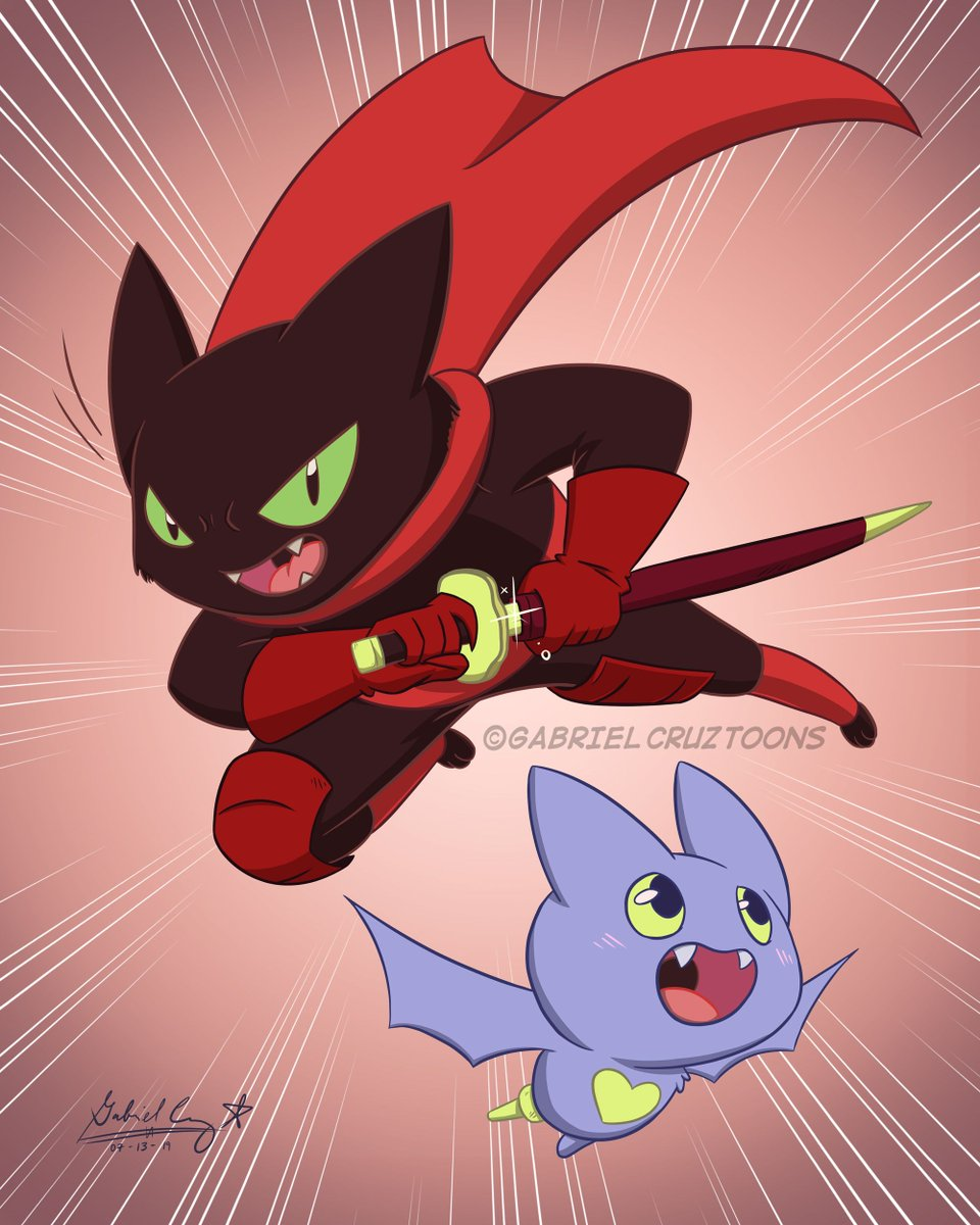 Gabriel Cruz Toons On Twitter Mao Mao And Adorabat Mao Mao Heroes Of Pure Heart Created By Parker Simmons Drawn In Clipstudiopaint Using Huiontab Kamvas Gt 191 Fb Gabrielcruztoons Ig Gabrielcruztoons Maomao Artwork by lash on instagram: twitter