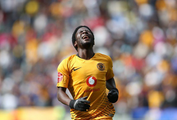Former Kaizer Chiefs star Reneilwe Letsholonyane has advised  attacking midfielder Siphelele Ntshangase to put more hard work into his  game if he wants more regular game-time at the Soweto giants. http://bit.ly/2YRXVcz #KickOff
