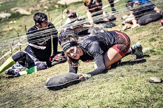 Do what scares you until it does not. . . By @mercefabregas . #spartanracees #spartaneurope #ocraddict #obstacleracer #obstaclecourserace #spartantrifecta #spartanglory #spartanwomen #spartanchick #ocrgirl #obstaclecourseracing #trifectatribe #ocrathlete #ocrlife #obstaclera…