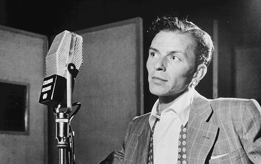 Today in History: singer Frank Sinatra makes recording debut with Harry James band, 1939 #otd #tih loc.gov/item/today-in-…