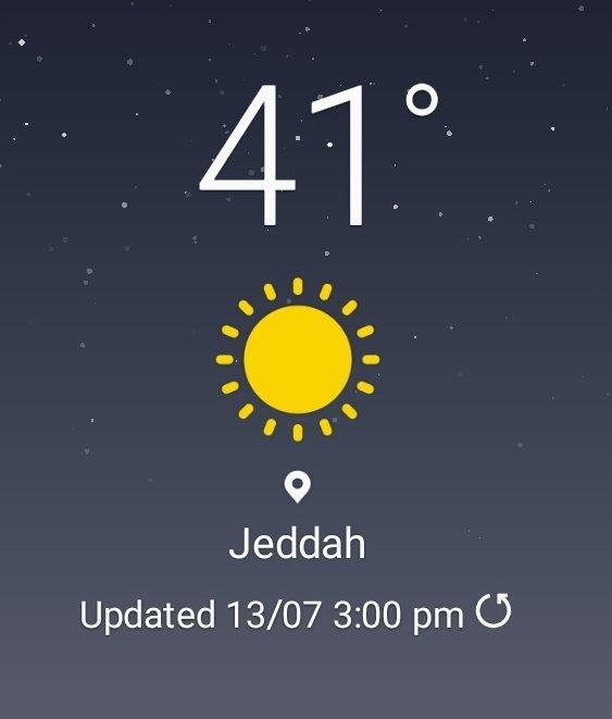اخو هيا عبدالله بن جنيدب On Twitter غريبة جدة درجة حرارة عالية لكن مقبولة يبدو أن الرطوبة مع الهواء الغربي يجعل الإحساس بها غير مزعج