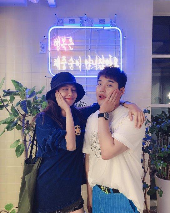 [SNS] Tổng hợp bài đăng trên Instagram của Sooyoung ~ D_WvxhbXsAIg0uA?format=jpg&name=small