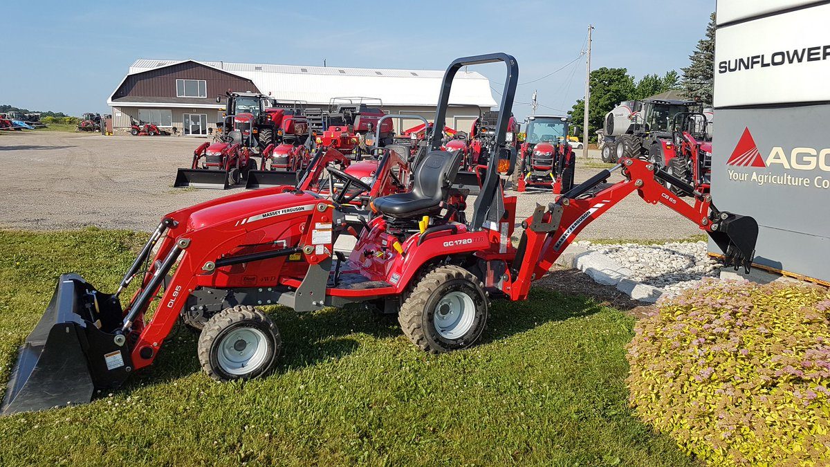 Shantz Farm Equipment (@shantzfarmequip) | Twitter
