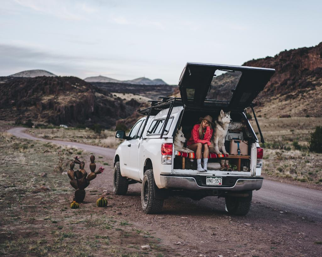 If the journey really is more important than the destination, you can bet we're gonna stop and savor it.   #HomeIsWhereYouParkIt #BuiltOnBFG #OffRoadLife  : @Lokithewolfdog<br>http://pic.twitter.com/uoSMbzxpGX