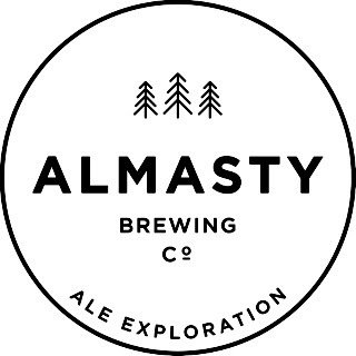 First Duke's Head Fest brewery announcement: @AlmastyBrewCo