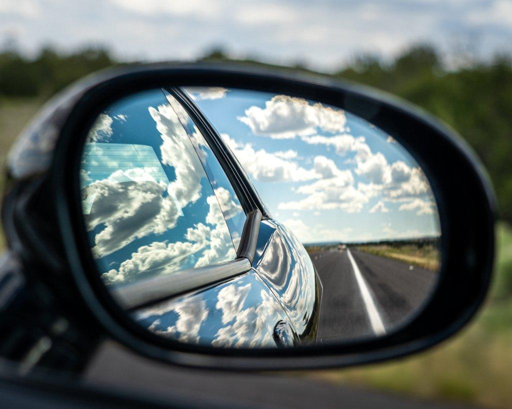 """Sometimes the most scenic roads in life are the detours you didn't mean to take.""  – Angela N. Blount  #exploretheworld  #getaway #exploringusa #usatravel #letsroadtrip #automatka #roadtripadventure #roadtripusa #whiteclouds #whitecloudsbluesky #clouds #blueskyclouds"