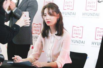 [PHOTO] 190208 Yoona - Hyundai Duty free Anniversary Event D_XJK0bUYAAVpy7?format=jpg&name=360x360