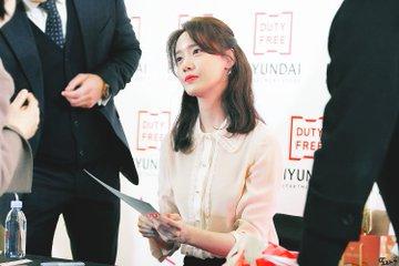 [PHOTO] 190208 Yoona - Hyundai Duty free Anniversary Event D_XJK0lU4AAUH3-?format=jpg&name=360x360