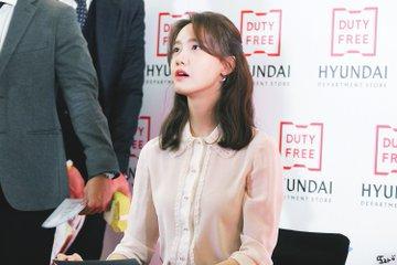 [PHOTO] 190208 Yoona - Hyundai Duty free Anniversary Event D_XJV0SUYAAGstr?format=jpg&name=360x360