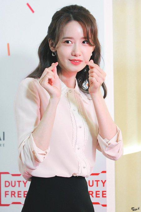 [PHOTO] 190208 Yoona - Hyundai Duty free Anniversary Event D_XJdI3UEAA714o?format=jpg&name=small