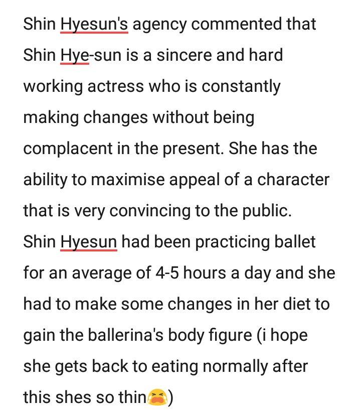 shin hyesun/haesun archive🐰 on Twitter: