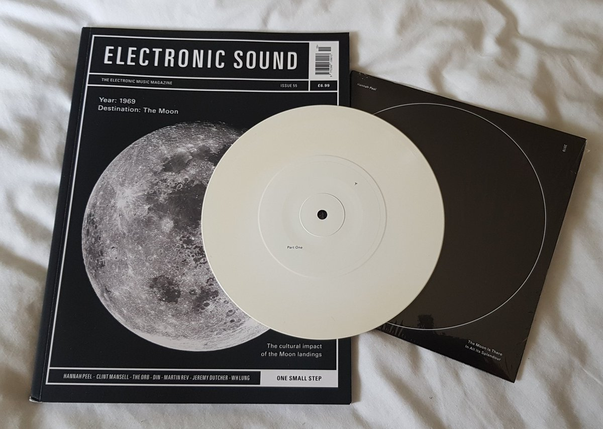 Electronic Sound (@ElectronicMagUK) | Twitter
