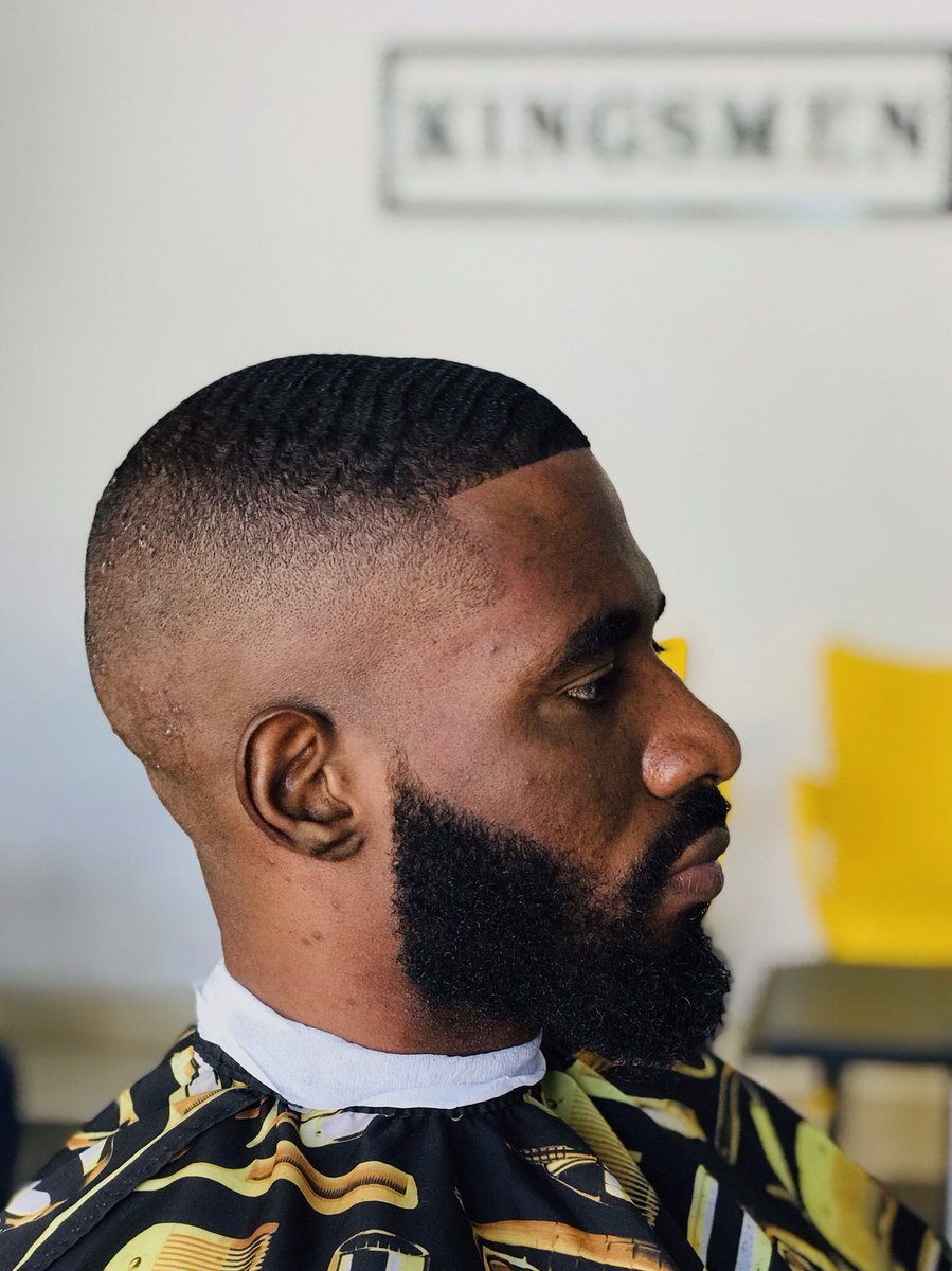 Kingsmen Barbers On Twitter Still