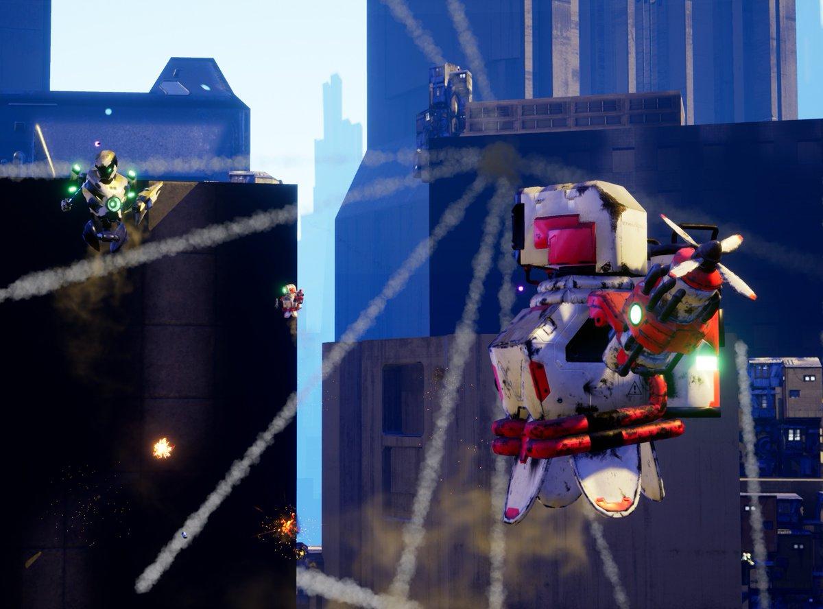 Aerobots VR (@Aerobotsvr) | Twitter