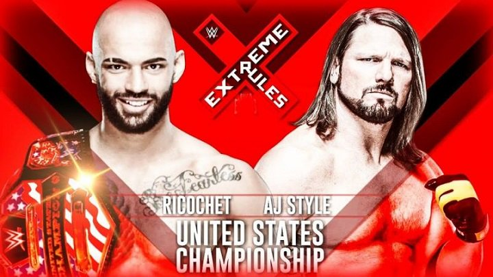 extreme rules 2020 predictions