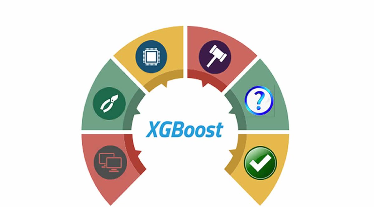 xgboost hashtag on Twitter