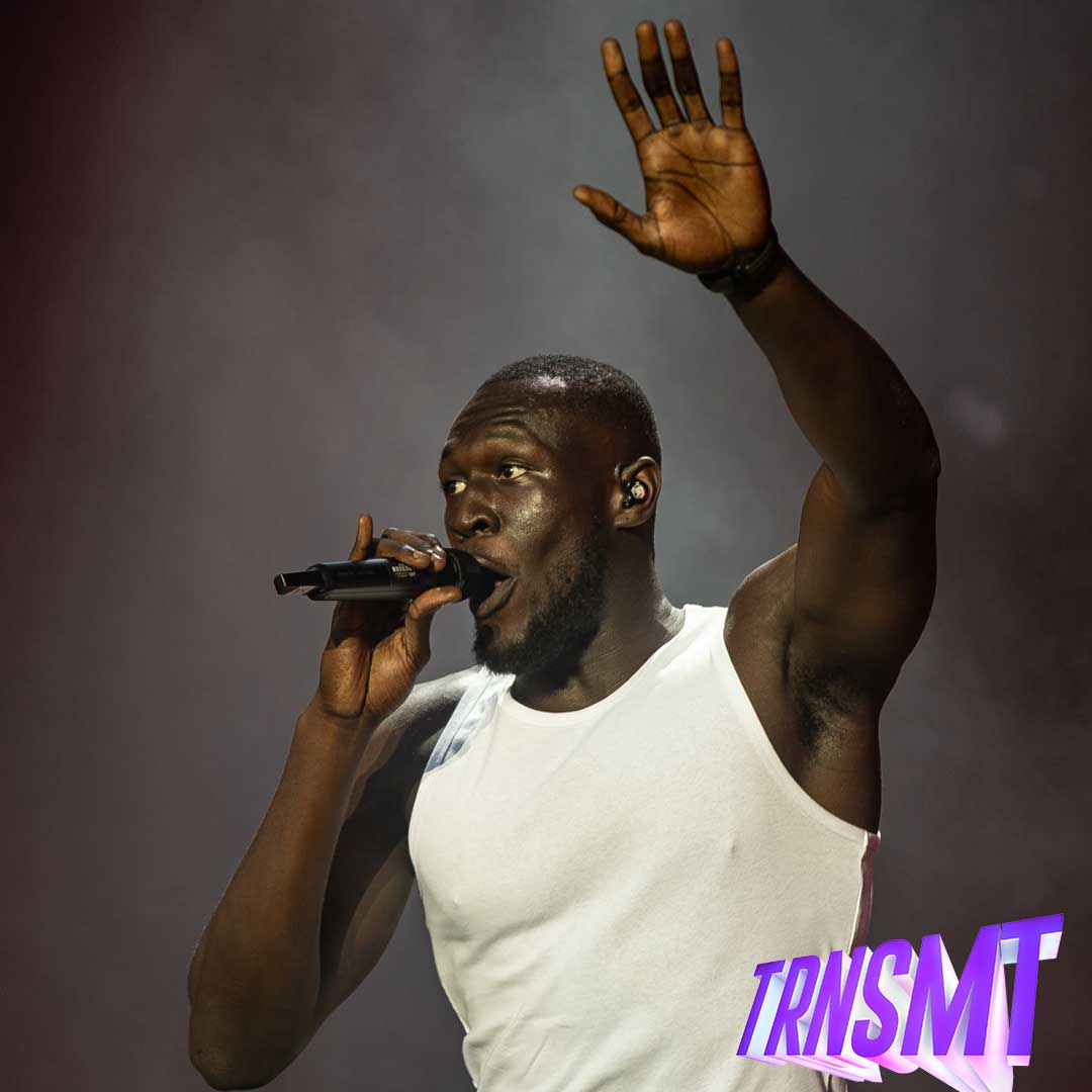 | @stormzy covers the original bad boy @LewisCapaldi at #trnsmt   Catch all of the highlights over on iPlayer https://bbc.in/2XNLugw  #bbctrnsmt #trnsmt2019