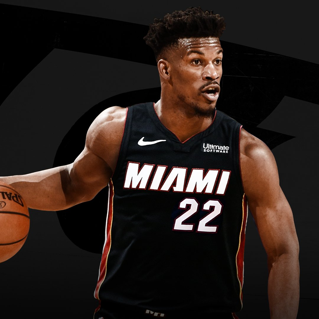 Miami Heat On Twitter Jimmy G Buckets Will Become The 13th Player To Don The Deuces In Miami Heat History Take A Look Back At Some Of Our Past No 22 S