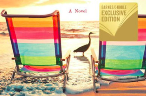 🏖📚 Beach reads are 50% off! See the full list, and #BookYourSummer: spr.ly/6013EviZb