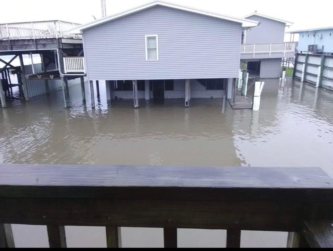 @DavidBegnaud's photo on #HurricaneBarry