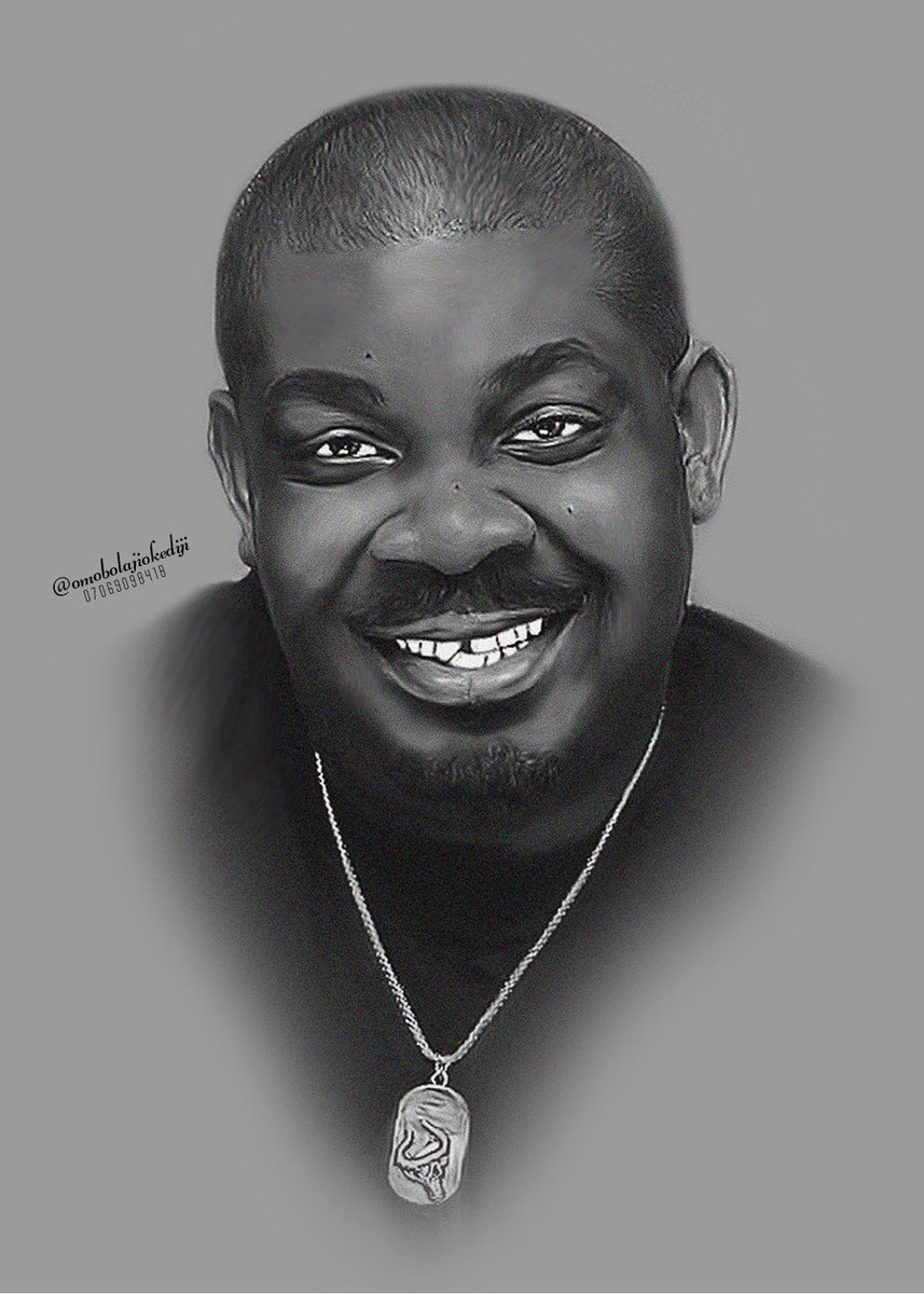 Kindly RT until @DONJAZZY sees this 🙏 Let's do this guys 💪