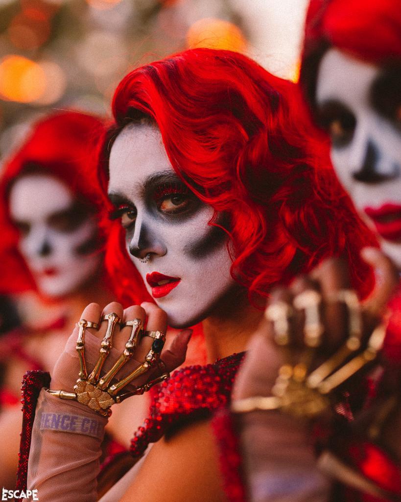 Escape: Psycho Circus 2020