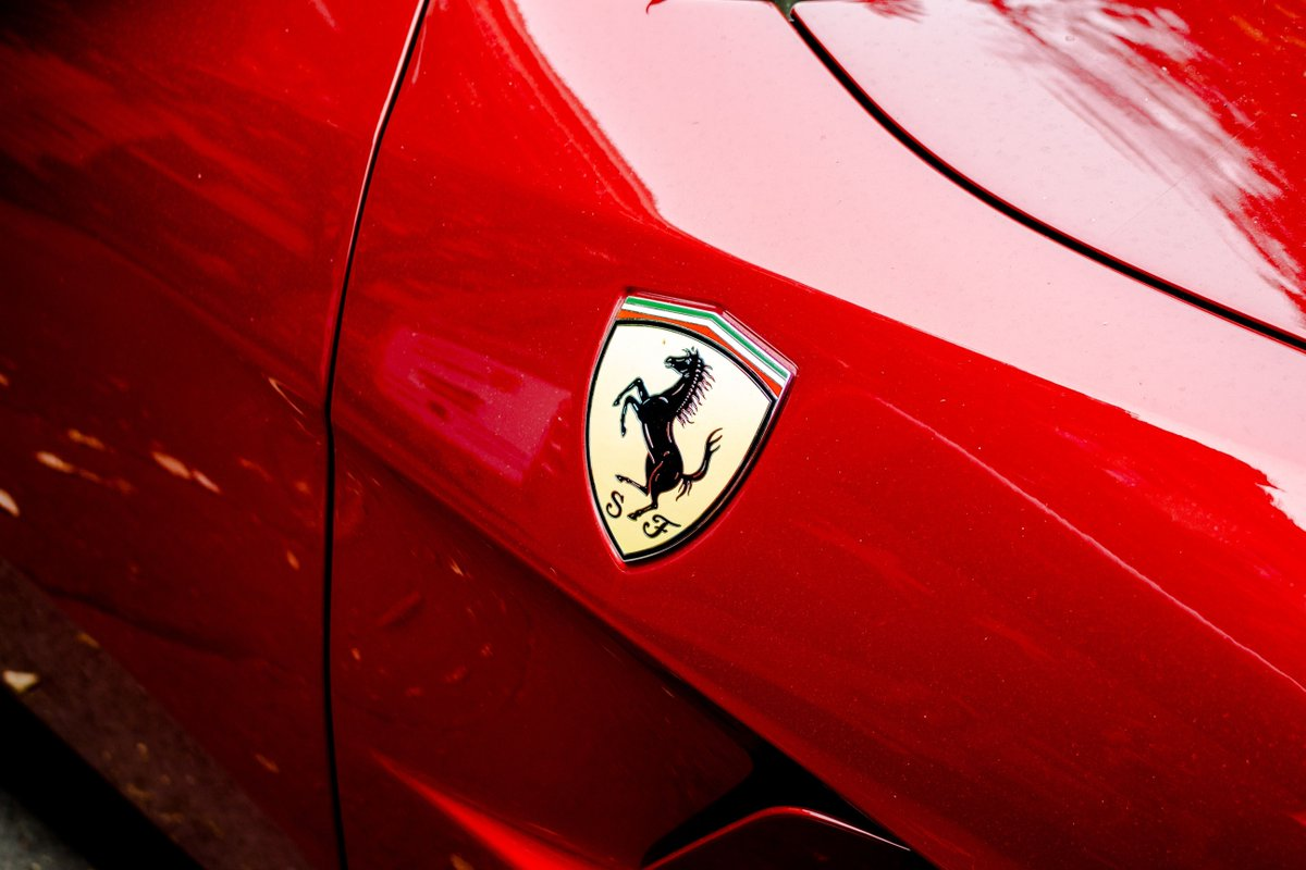 Talent without ambition is like a Ferrari without an engine. Have you discovered a passion that drives you?