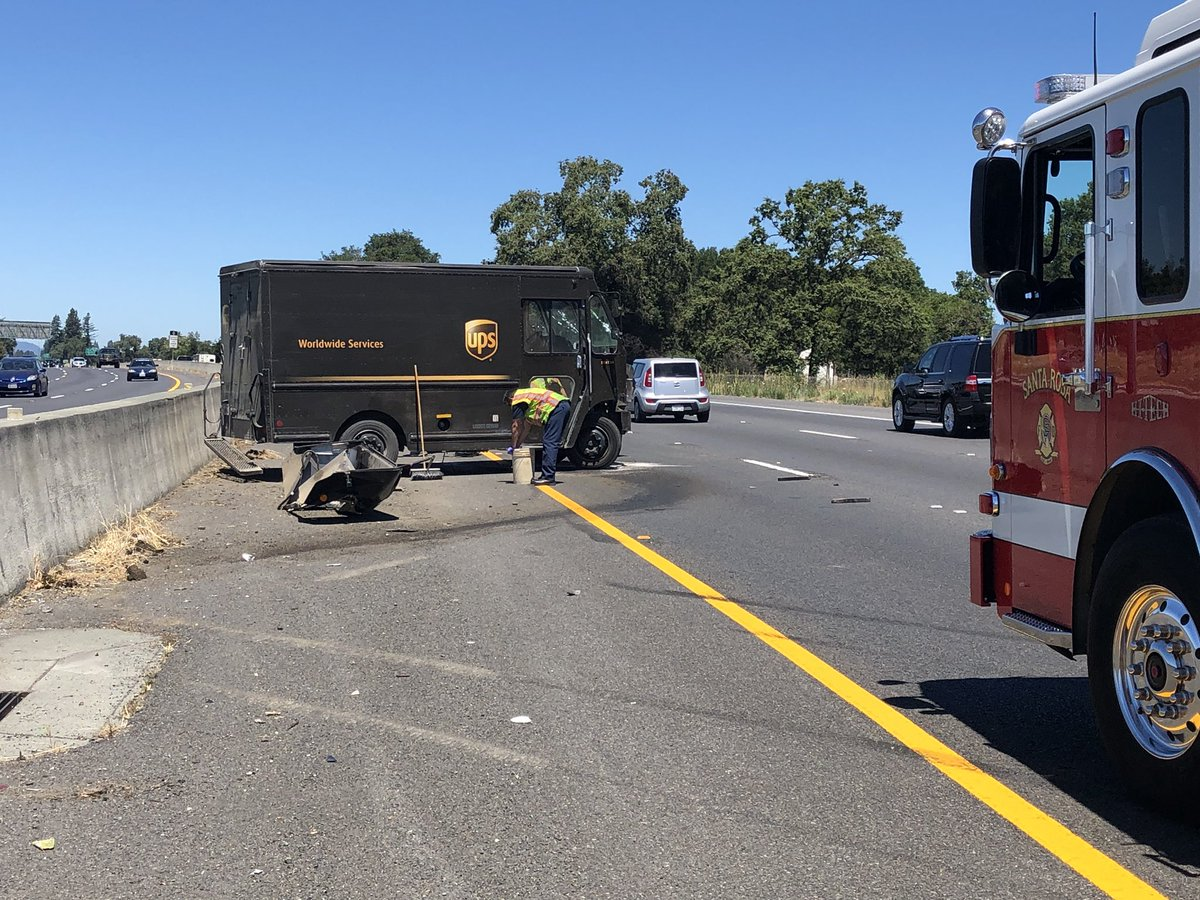 Chp Accident Reports Mendocino County