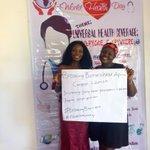 Image for the Tweet beginning: #BreakingBarriers Campaign launch in Owerri