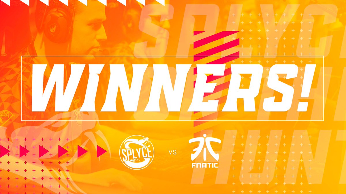 @Splyce's photo on Fnatic