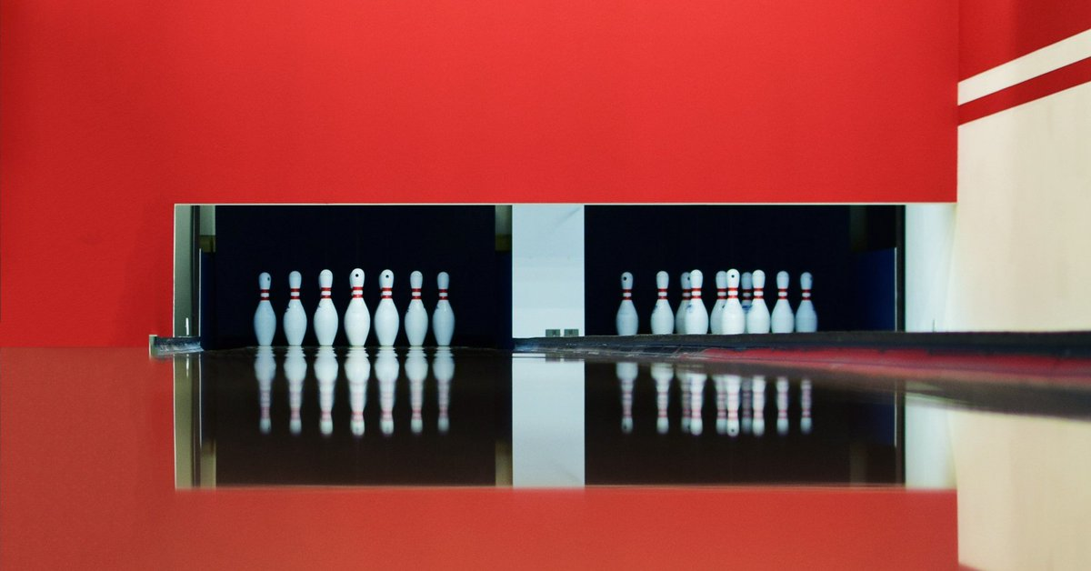 The Awesome Bowling Robot Is Surely Fake. Heres How to Tell bit.ly/32sPB5c