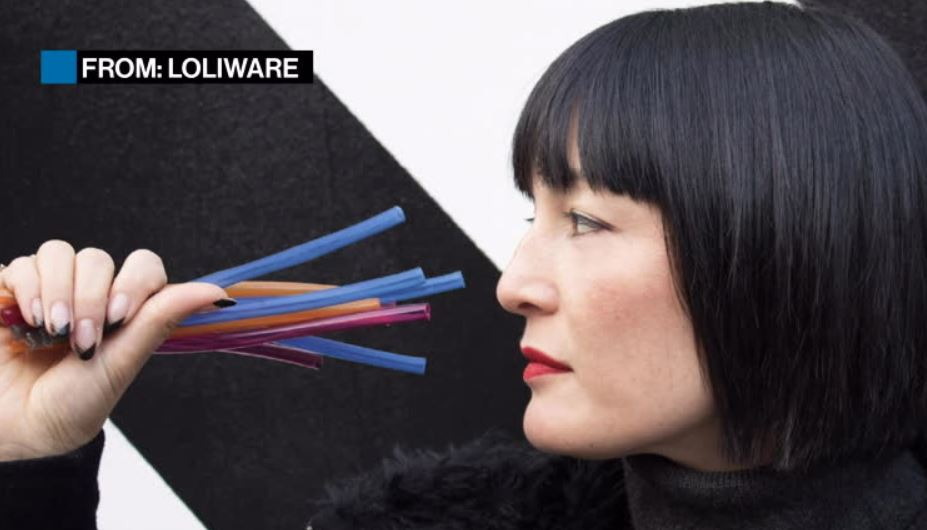 Power Shift: Seaweed-based straw-maker Loliware aims to replace plastic bnnbloomberg.ca/video/~1725736