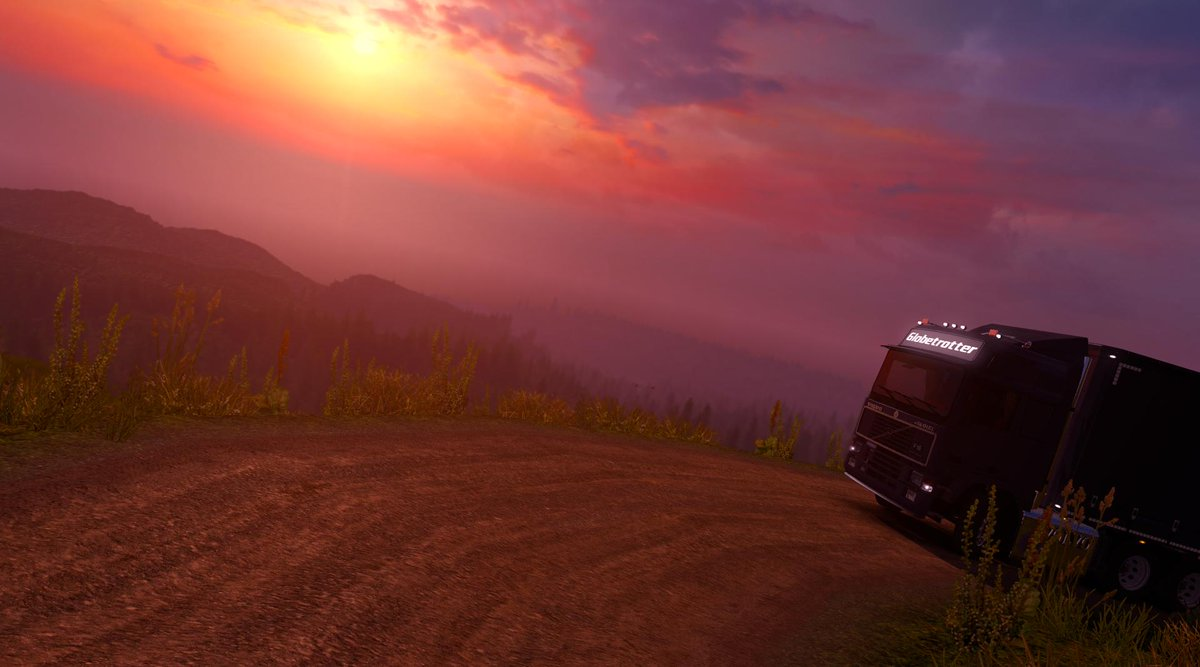 By B Hints || Promods 1 35 Ets2
