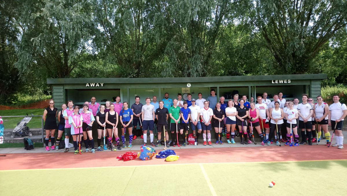 LewesHockeyClub photo