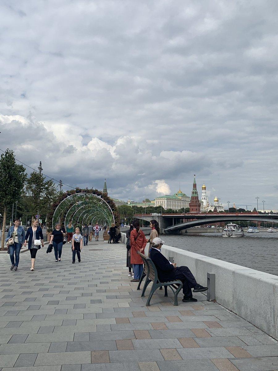 شفتك وشفت السعادة... 🎵❤️#موسكو