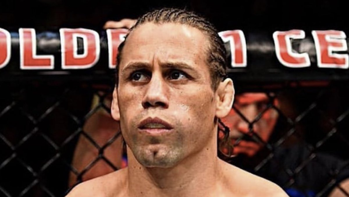 "Congrats to Urijah ""The California Middle Aged Guy"" Faber!!!!!"