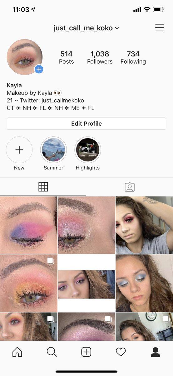 bc0d3cb1112 #Instagram #makeupartist #makeup pic.twitter.com/taSdNk9bVq