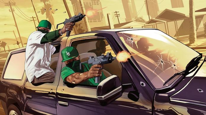 Grand Theft Auto 6 Release Date Is Far Away, Claims Tweet