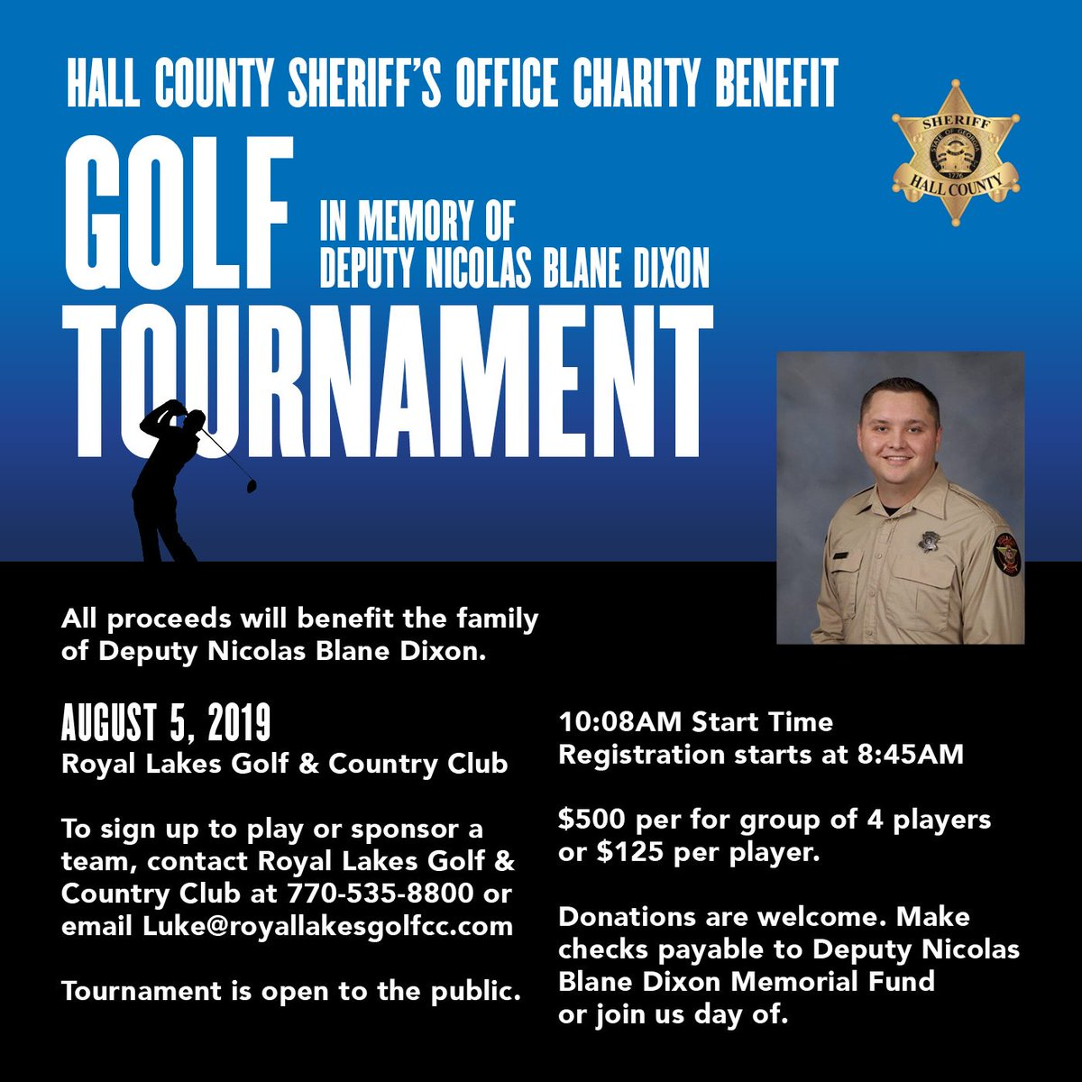 Hall County Sheriff (@HallCountySO) | Twitter